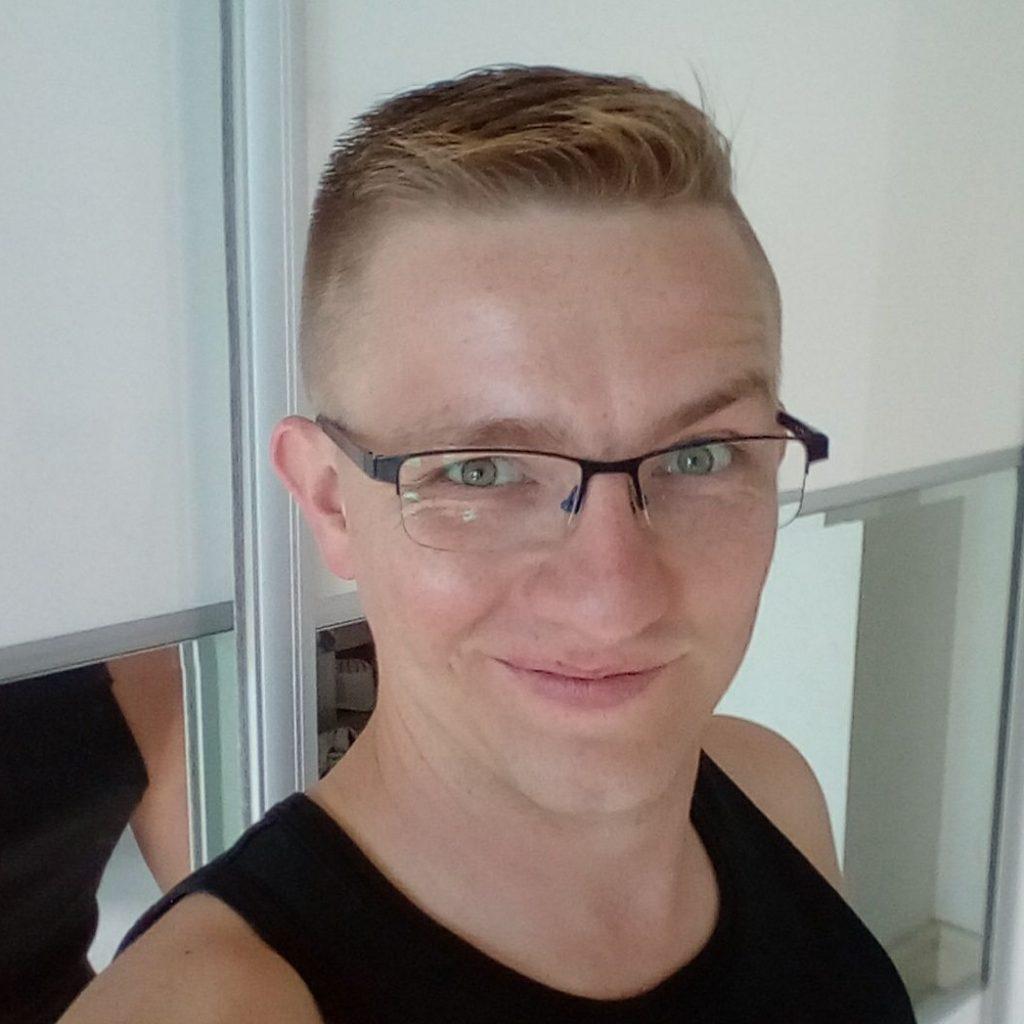 Instruktor pływania Legnica
