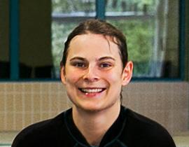 Instruktor mgr Aneta Łopuszyńska-Górna
